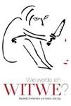 wie werde ich Witwe